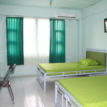 Kamar Type Superior Plus (TULIP)
