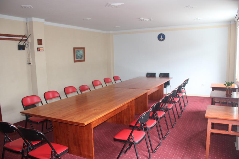 Ruang Rapat Asrama