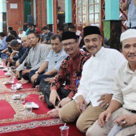 Buka Puasa Bersama Yayasan Pendidikan Haji Agus Salim 1440 H