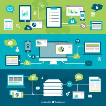 4 Kunci Utama untuk Transformasi Digital Ketingkat Selanjutnya